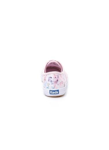 Keds Lifestyle Ayakkabı Pembe